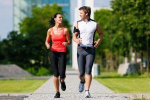 Thể dục thể thao tăng cường sức khỏe, đẩy lùi bệnh tật